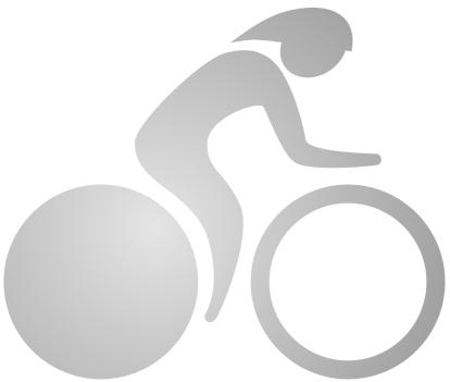 Beginn Radstrecke